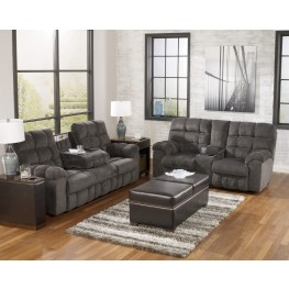 Acieona Slate Living Room Set