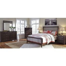 Strenton Youth Panel Bedroom Set