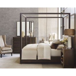 Canopy Bedroom Sets – Coleman Furniture