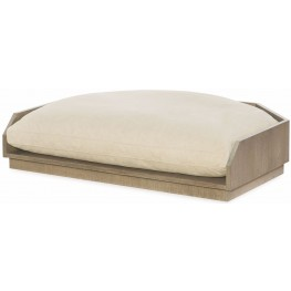 High Line Greige Dog Bed by Rachael Ray
