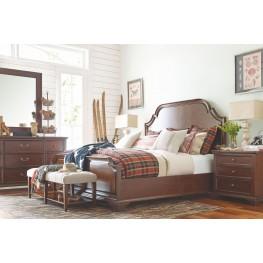 Upstate Conciare Panel Bedroom Set