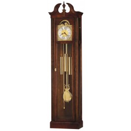 Chateau Floor Clock