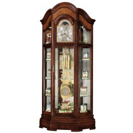 Majestic II Floor Clock