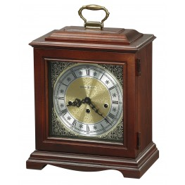 Graham Bracket Mantle Clock