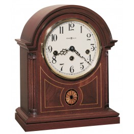 Barrister Mantle Clock