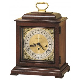 Lynton Mantle Clock