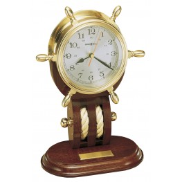 Britannia Mantle Clock