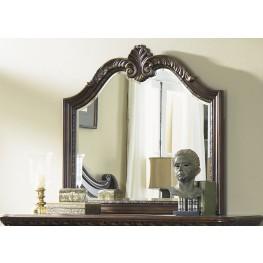 Highland Court Landscape Mirror
