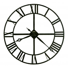 Lacy II Wall Clock