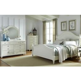 Harbor View II Poster Bedroom Set