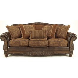 Fresco DuraBlend Antique Sofa
