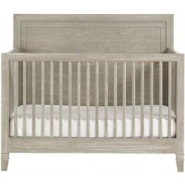 Axis Symmetry Convertible Crib