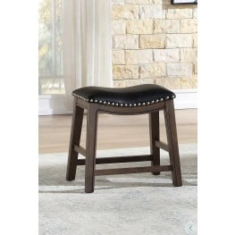Fine Ordway Black Stool Inzonedesignstudio Interior Chair Design Inzonedesignstudiocom