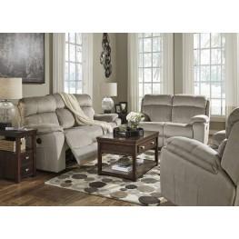 Uhland Granite Power Reclining Living Room Set
