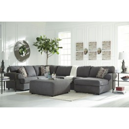 Jayceon Grays RAF Sectional