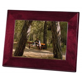 Rosewood Frame II Accessories