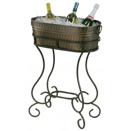 Entertainment Beverage Tub Accessories