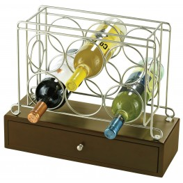Wine Caddy I Accessories