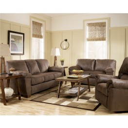 Amazon Walnut Living Room Set