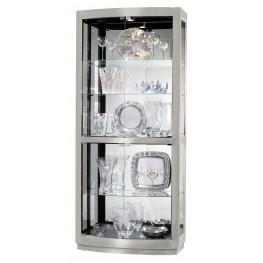Bradington II Display Cabinet