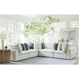 Palmer Whites Sectional