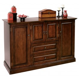 Bar Devino Wine & Bar Cabinet