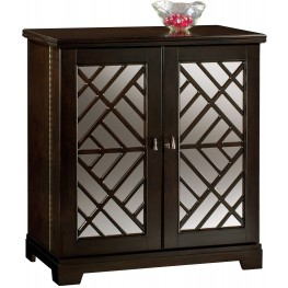 Barolo Brown Console
