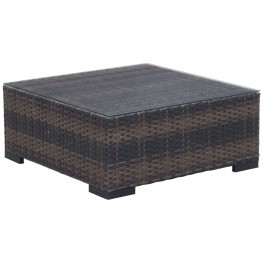 Bocagrande Brown Coffee Table