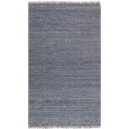 Cascadia Small Denim Rug