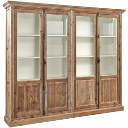 Willoughby Brown Cabinet