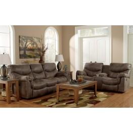 Alzena Reclining Living Room Set