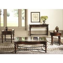 Kingston Plantation Occasional Table Set