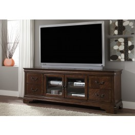 Alexandria Entertainment TV Stand