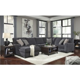 Tracling Slate LAF Sectional