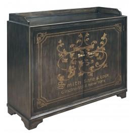 Knox Wine Cabinet