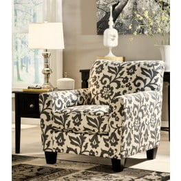 Accent Seating