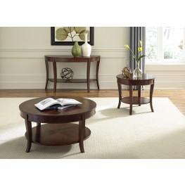 Bradshaw Occasional Table Set