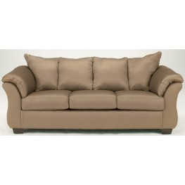 Darcy Mocha Full Sleeper Sofa