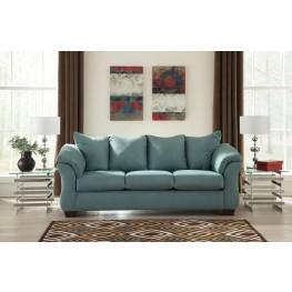 Darcy Sky Sofa