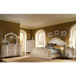 Provenance Panel Bedroom Set