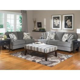Yvette Steel Living Room Set