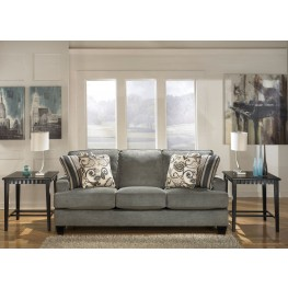 Yvette Steel Sofa From Ashley 7790038 Coleman Furniture