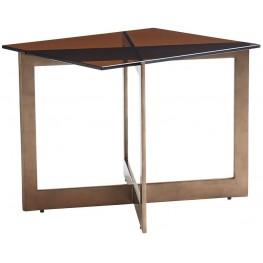 Zavala Aperture End Table