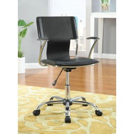 Black Office Chair 800207