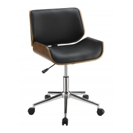 800612 Black Office Chair