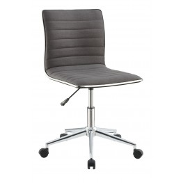 800727 Gray Office Chair