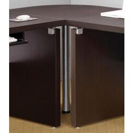 Skylar Cappuccino Corner Table
