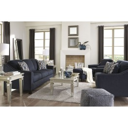 Creeal Heights Ink Living Room Set
