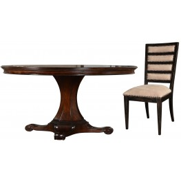 The Foundry Cafe Norton Dining Room Set