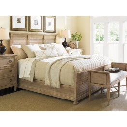 Monterey Sands Cypress Point Panel Bedroom Set